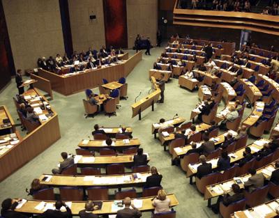 Tweede Kamer vraagt om redding van de schaapskuddes.