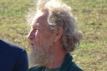 Collega herder Luuc Bos overleden